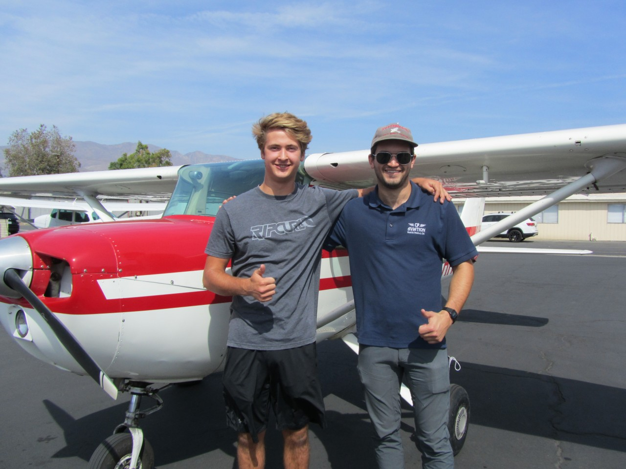 First Solo - Jake Stolworthy