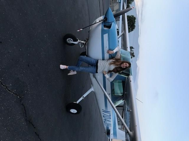 First Solo - Meghan McClure