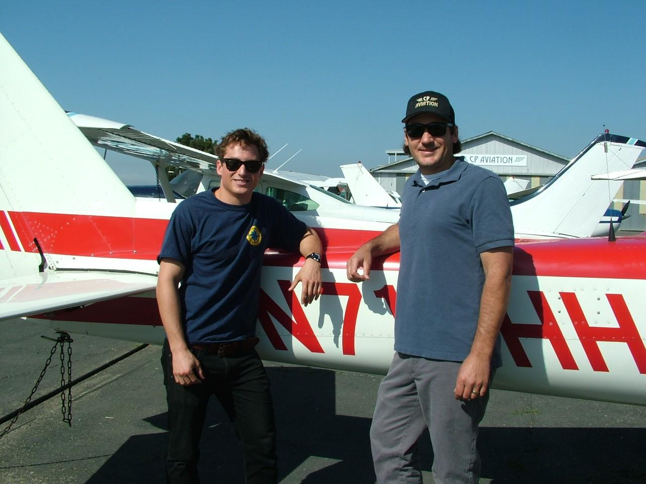 First Solo - Sebastian D'Alton