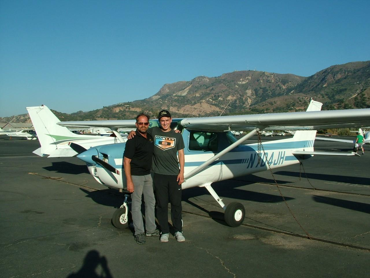 First Solo - Bubba McDaniel