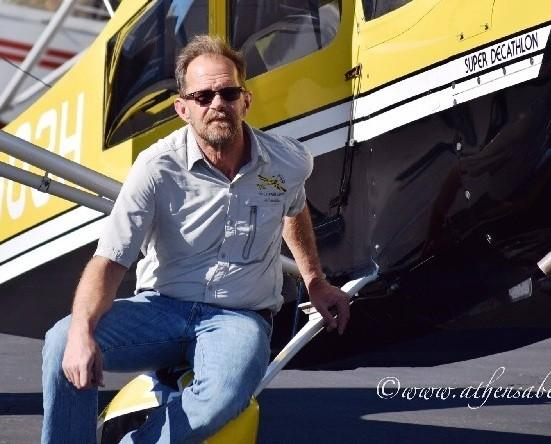 Congratulations to CP Aviation's flight instructor Mark King who recently earned his Master CFI-Aerobatic accreditation!