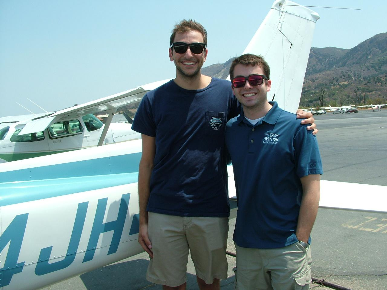 First Solo - Nick Shoemate