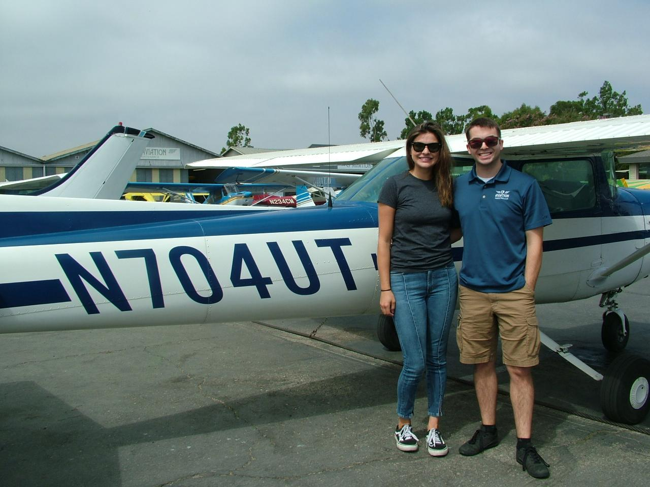 First Solo - Lauren Shoemate
