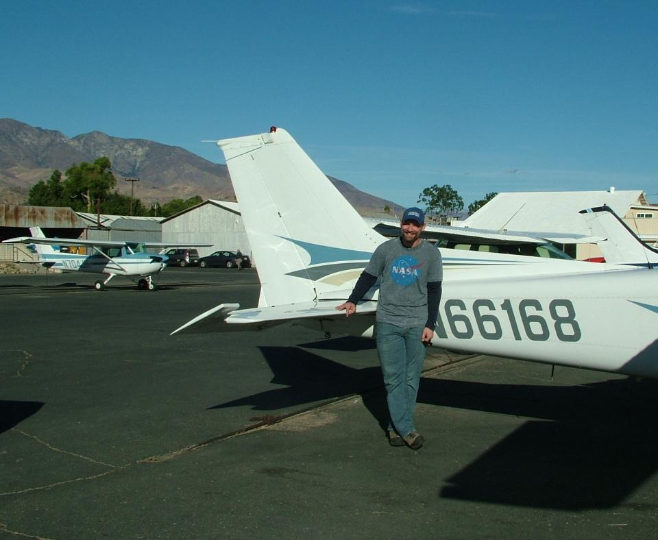 Private Pilot - Jason Hermance