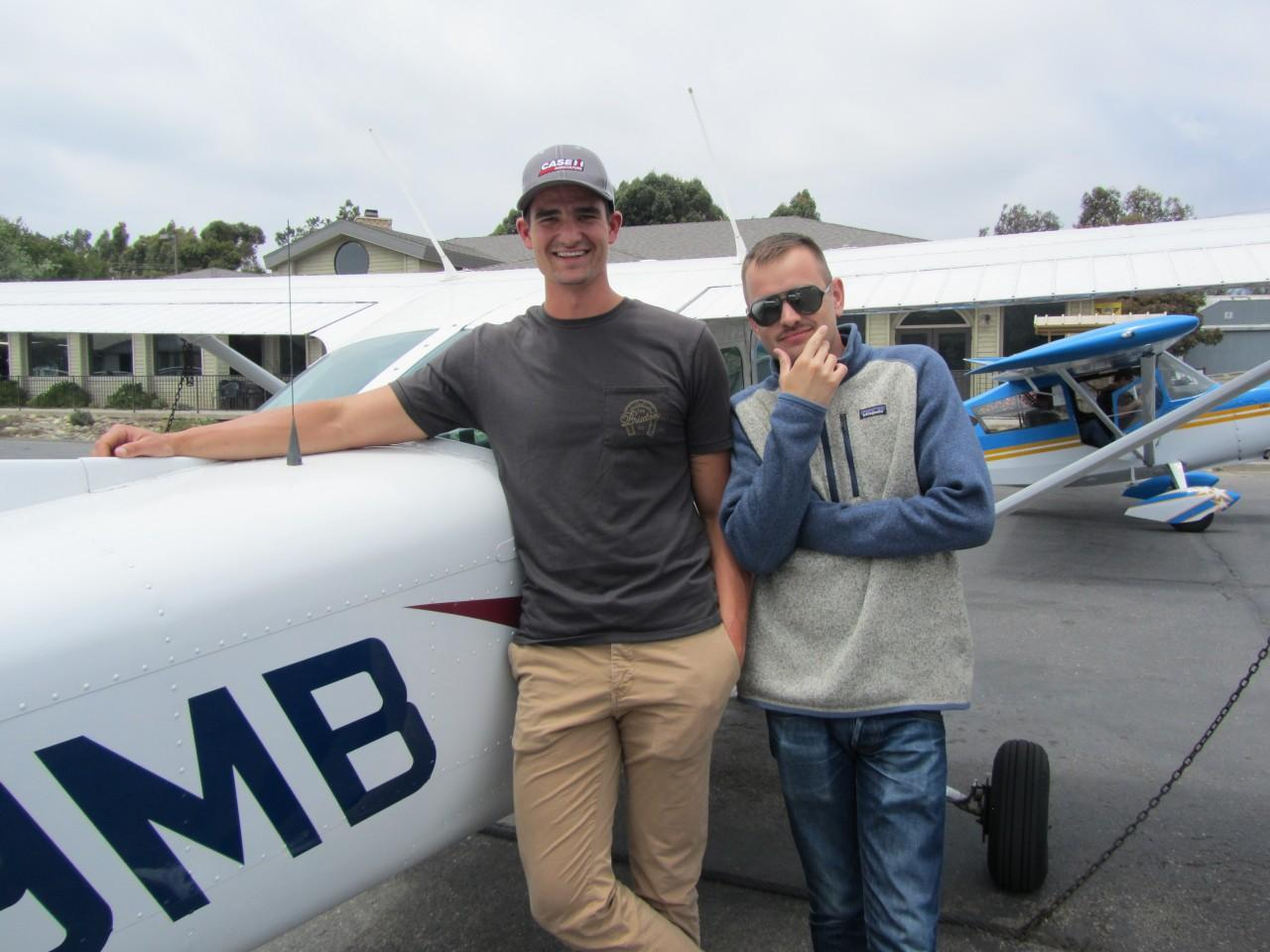 First Solo - Jacob Coert