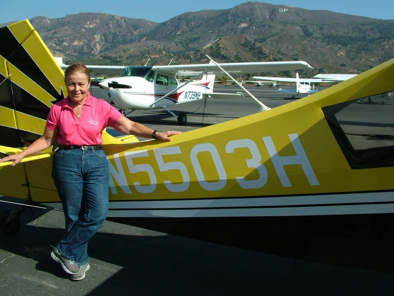 Emergency Maneuver Training - Barbara Filkins